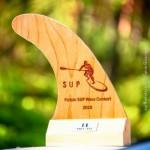 Flotski SUP Wave Contest: фотоотчет