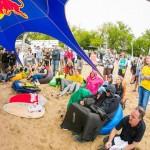 European WakeSurf Tour 18 июля на Крестовском острове