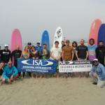 Курс по подготовке профессиональных SUP инструкторов при поддержке ISA