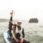 SUP-рыбалка: хорошему улову — хорошая доска