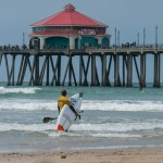 Трансляция World Tour Surfing и World Series Racing
