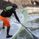 Montana Rooted: Покоряя речные волны