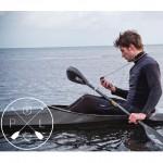 Приложение для любителей путешествий Paddle Logger