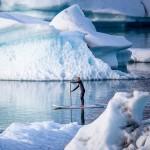 5 удивительных стран для зимнего падлбординга