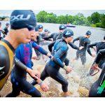Поддержка соревнований A1 Triatlon Swim