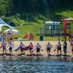 Фотоотчет с Открытого Чемпионата России по SUP серфингу