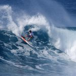 Самые яркие моменты с финала Sunset Beach Pro