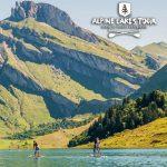 Alpine Lakes Tour 2017: Как это было