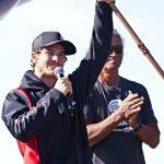Зейн Швайцер одержал победу на The Ultimate Waterman