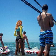 SUP DAY Sochi free lessons