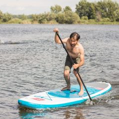 SUP DAY Voronezh race