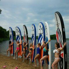 SUp DAY Saratov bikini