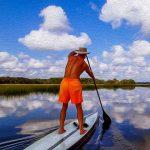 Как правильно подобрать SUP c веслом