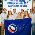Первая часть рассказа про участие в чемпионате мира по SUP от Аси Васильевой