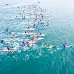 Победители Pacific Paddle Games 2017 забрали свои призы