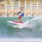 Серфингу… любые возрасты покорны