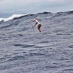 Chica Libre SUP Crossing: планируется новый рекорд