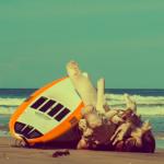 Коста-Рика — идеальное место для серфинга