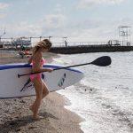 Кубок Черного моря по SUP-серфингу 2018 совсем близко