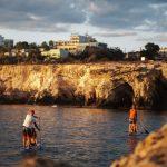 SUP SPOT приглашает в серф-лагерь на Кипре