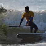10 лет Российскому SUP-серфингу:  итоги и перспективы