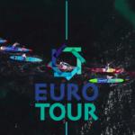 Этап кубка Euro Tour 2019 пройдет на Канарских островах в эти выходные