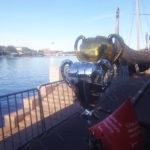 Результаты Atlas Vyborg Bubble Cup