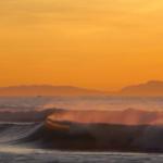 Сорт-Осгор — европейская столица серфинга