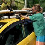 Обзор девайсов для транспортировки сапа на автомобиле