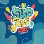 SUP FEST YAROSLAVL 2020
