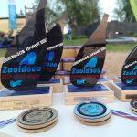 Результаты Zavidovo SUP Challenge 2020