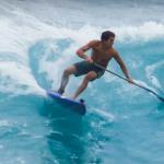 За что я люблю SUP SURFING