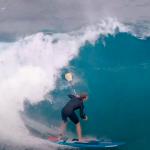 Зейн Швайцер на Мауи, 2020 Starboard Dream