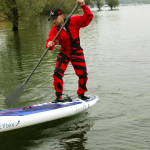 Новинка от Atlas Watersport — сухой костюм