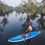 ICF и Starboard объявляют об экологическом партнерстве